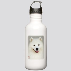 Samoyed 9Y566D-019 Stainless Water Bottle 1.0L