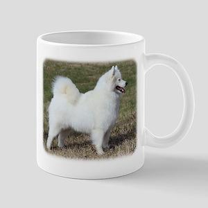 Samoyed 9Y602D-004 Mug