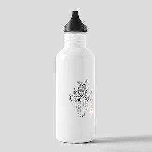 Kracken Stainless Water Bottle 1.0L