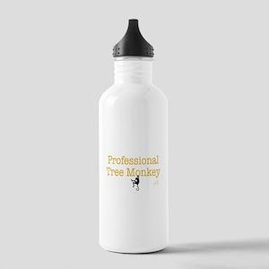 Hardworking Wear Stainless Water Bottle 1.0L