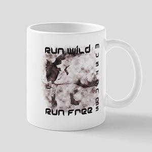 Mustang Tees and Gifts Mug