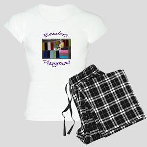 Apparel Women's Light Pajamas