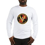 Minutemen Border Patrol Long Sleeve T-Shirt