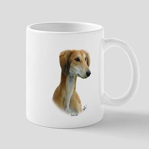 Saluki 8R010D-18 Mug
