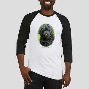 Russian Black Terrier 9T091D-030 Baseball Jersey