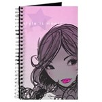 StudioStrawberri Journal