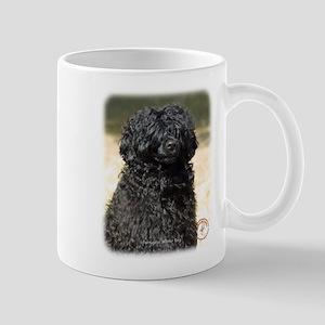 Portuguese Water Dog 9R016D-151 Mug