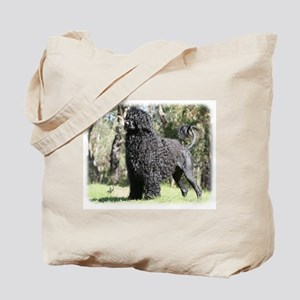 Portuguese Water Dog 9Y510D-008 Tote Bag