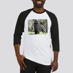 Portuguese Water Dog 9Y510D-008 Baseball Jersey