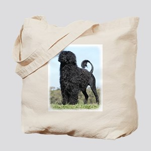 Portuguese Water Dog 9Y510D-061 Tote Bag