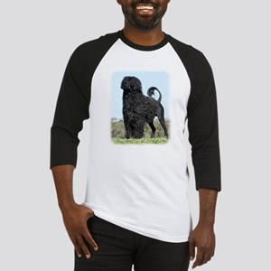Portuguese Water Dog 9Y510D-061 Baseball Jersey