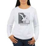 Banana Stand Women's Long Sleeve T-Shirt