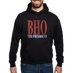 BHO The President Hoodie (dark)