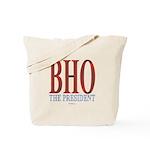 BHO The President Tote Bag