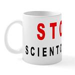 Scientology Mug