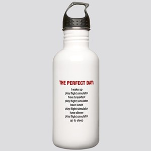 Perfect FS Day Stainless Water Bottle 1.0L