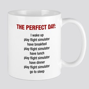 Perfect FS Day Mug