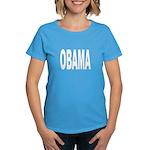 OBAMA Women's Dark T-Shirt