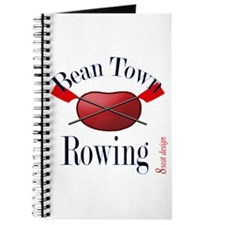 Bean Town Rowing 1 Journal