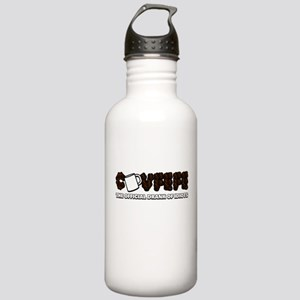 Covfefe Official Drank Stainless Water Bottle 1.0L