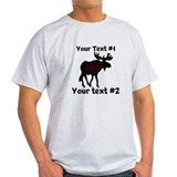 Moose Light T-Shirt