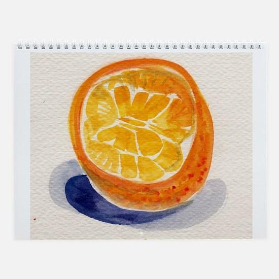 Sharyl Gates Art Prints Wall Calendar