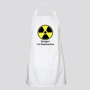 Radioactive Apron