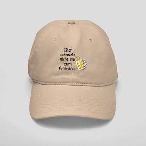 German Beer Is Just Not For Breakfast Cap