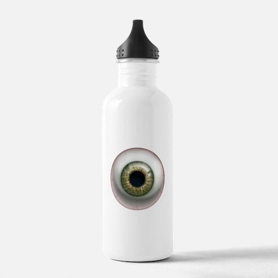 The Eye: Hazel Water Bottle