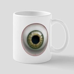 The Eye: Hazel Mug