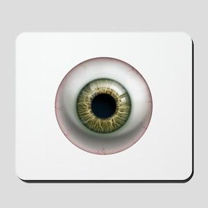 The Eye: Hazel Mousepad