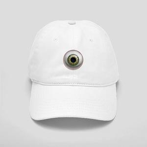 The Eye: Hazel Cap