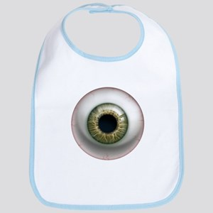 The Eye: Hazel Bib