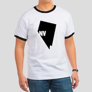 Nevada Ringer T