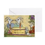 Movable Feast Greeting Card