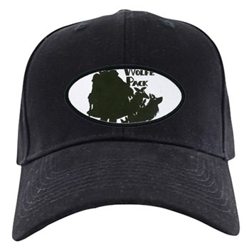 Nero Wolfe Black Cap