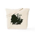 Nero Wolfe Tote Bag