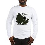 Nero Wolfe Long Sleeve T-Shirt