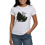 Nero Wolfe Women's T-Shirt