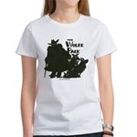 Nero Wolfe Women's T-Shirt