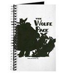 Nero Wolfe Journal