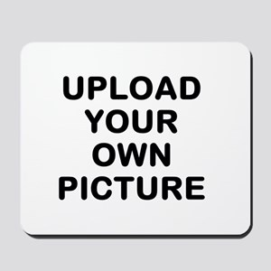 Design Your Own Mousepad