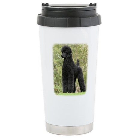 Poodle Standard 9Y181D-031 Stainless Steel Travel