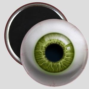 The Eye: Green Magnet