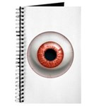 The Eye: Red Journal