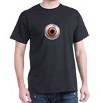 The Eye: Red Dark T-Shirt