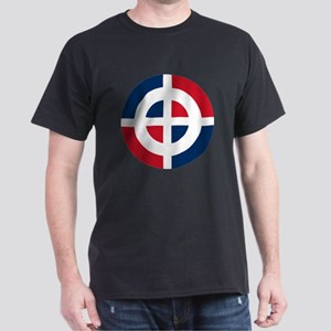 Dominican Republic Dark T-Shirt