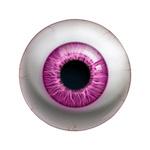 The Eye: Pink, Dark 3.5