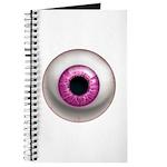 The Eye: Pink, Dark Journal