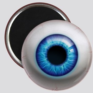 The Eye: Electric Magnet